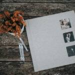 Wedding albums in a few words