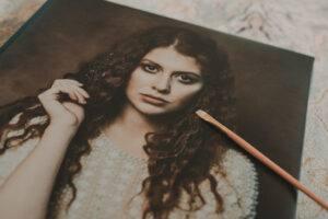 Portrait photographer West Cork