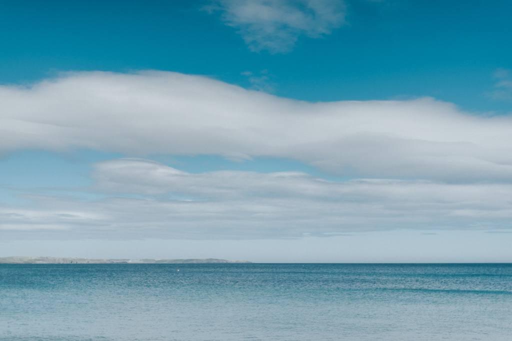 Duneen Beach