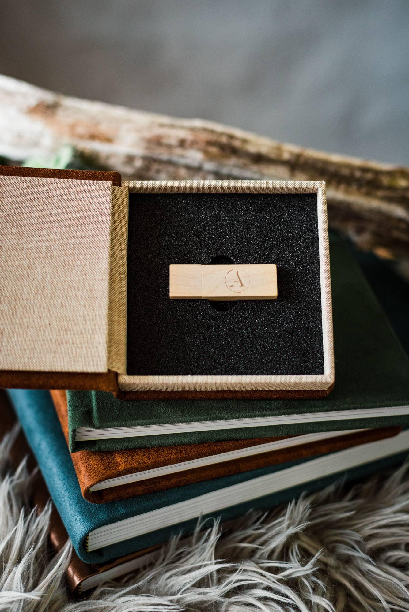 Wedding Albums Cork