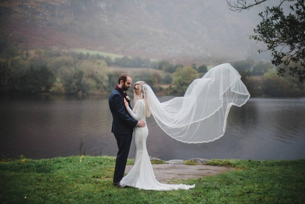 Gougane Barra Wedding Photography