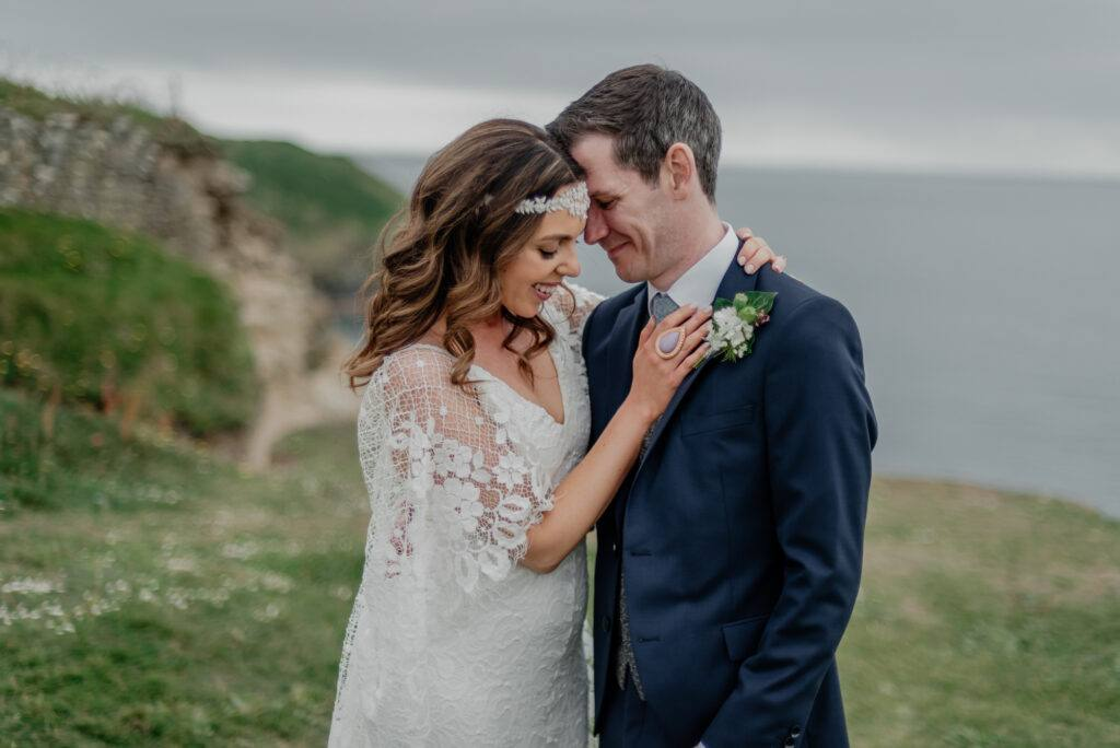 Bohemian Wedding Photography West Cork